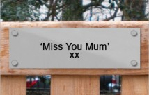 Miss You Mum