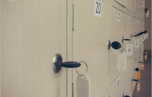 Locker Number